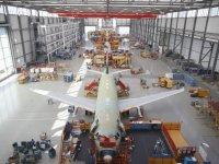 CEVA Logistics, Airbus ile tedarik sözleşmesi imzaladı