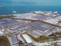 Ford Otosan yılda 800 bin araç ve 250 bin batarya üretecek