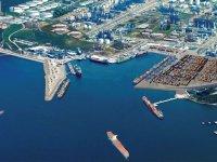 Aliağa limanları rekor kırdı