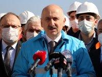 """Filyos Limanı ana ihracat merkezi olacak"""