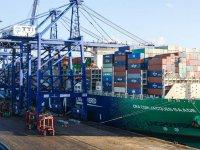CMA CGM, TTIA terminalinin yüzde 50'sini aldı