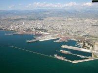 Mersin Limanı'na karşı birleştiler