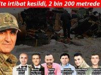 İçimiz yandı: Biri korgeneral, 11 şehit