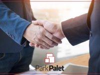 ParkPalet, Trendyol Satıcılarının Çözüm Ortağı Oldu