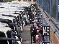 Otobüslerde %50 kapasite uygulaması kalkıyor mu?