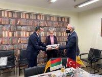 Medlog ve Asyaport, avantajları Bulgarlar'la paylaştı