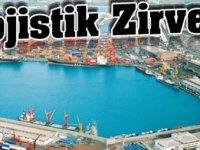 """""""6.İzmir Lojistik Zirvesi"""" 28 Mart'ta başlıyor"""