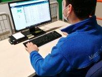 Mercedes-Benz Türk IT ekibi, Hoşdere'de fark yaratıyor