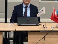 UND Yeniden BSEC-URTA Yönetim Kurulu'nda