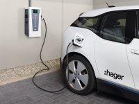 Hager, elektrikli araç şarj istasyonlarına yön verecek