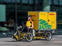 DHL, karbon nötr lojistik projelerine 7 milyar Euro yatırım yapacak