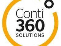 Continental filo faaliyetlerini  Conti360°da birleştirdi