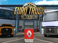 Renault Trucks T ve T High 2021'in koltuğuna oturun