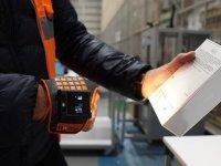 'Akıllı eldiven'  depoda maliyeti yarı yarıya düşürüyor