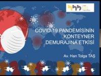 Pandeminin Deniz Ticaret Hukukuna Etkileri