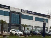 Şahsuvaroğlu'dan Gaziantep'de yeni servis noktası