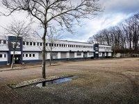 Sertrans, Almanya'da 5 bin metrekarelik depo açtı