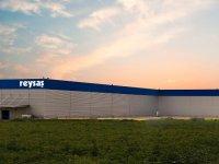 Reysaş, Amerikalı kiracısına 31 bin m2 depo yapıyor