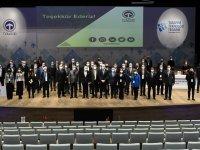 Taysad'dan Tırsan'a Hem Patent Hem İhracat Ödülü