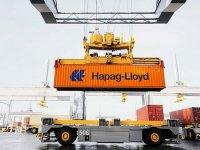 Hapag-Lloyd 550 milyon dolarlık konteyner satın aldı