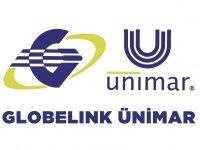 Lojistik hizmetleri, Globelink Unimar'da kredi kartıyla ödenebilecek