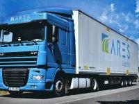 Ares Logistics, Avrupa'yı Azerbaycan ve Gürcistan'a taşıyacak