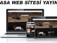 Yuasa'nın Türkiye web sitesi yayında