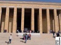 Ekol, 23 Nisan'da herkesi çevrimiçi Anıtkabir'e götürüyor
