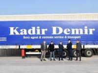Kadir Demir 40 Tırsan Mega ile operasyonlarını güçlendirecek