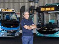 Karsan, Romanya'da bir elektrikli otobüs ihalesi daha kazandı