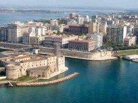Global'den yeni liman hamlesi