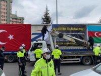 """""""Azerbaycan, 500 dolarlık transit geçiş ücretini kaldırabilir"""""""