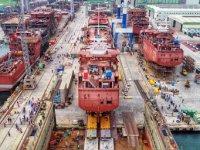 Gemi, yat ve hizmetleri ihracatında %280 artış