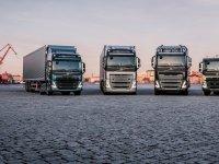"""İşte Volvo Trucks'ın """"sürücü odaklı"""" yeni nesil araçları"""