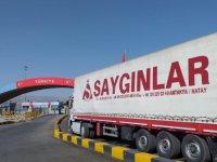 Saygınlar Nakliyat, Türkmenistan taşımalarında öncü