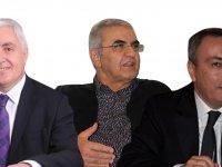 """UND'nin önceki başkanları Nuhoğlu'na """"aday olma"""" diyor"""