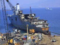 Son liman İzmir