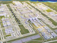 DHİM'den 3. havalimanı açıklaması