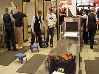 Almanya'nın 5 havalimanında güvenlik sorunu
