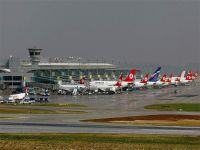 3. Havalimanının saha bilgileri açıklandı