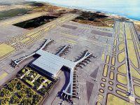 3. Havalimanı planları askıya çıktı