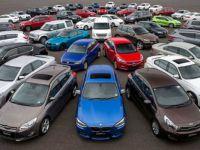 Otomotiv satışları zirvede!