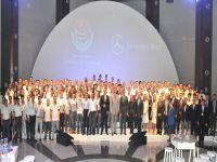 Mercedes-Benz Türk 2012'nin en iyi teknisyenlerini seçti