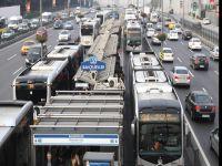Metrobüse iki yeni hat ekleniyor