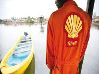 Nijerya'dan Shell'e büyük ceza