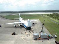 Havayolu yük trafiği 2014'te yüzde 4,5 arttı