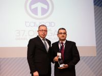 Ege Endüstri'ye TAYSAD'dan 2014 Patent Ödülü