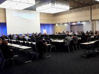 Lojistik dünyası FIATA toplantısında buluştu