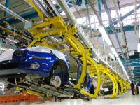 Otomotiv üretimi Mayıs'ta yüzde 13 düştü