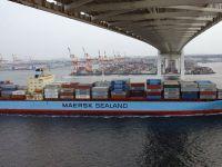 Maersk, Mısır'a alternatif hatları tanıtım turunda
